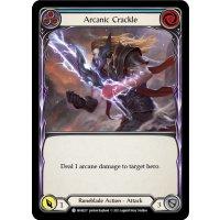 Arcanic Crackle - C - Blue - Foil