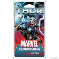 Marvel Champions: Das Kartenspiel - Thor •...