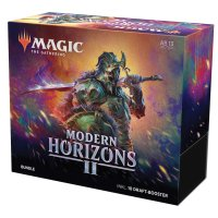 MTG - Modern Horizons 2 Bundle - DE
