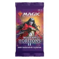 MTG - Modern Horizons 2 Draft Booster - DE