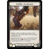 Achilles Accelerator - C