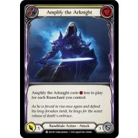 Amplify the Arknight - C - Yellow