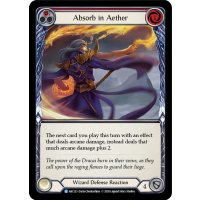 Absorb in Aether - R - Red