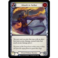 Absorb in Aether - R - Yellow