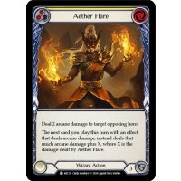 Aether Flare - C - Yellow