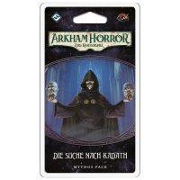 Arkham Horror: LCG - Die Suche nach Kadath •...
