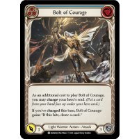 Bolt of Courage - C - Blue