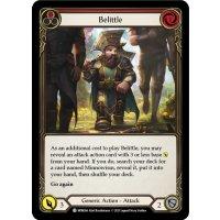Belittle - C - Red