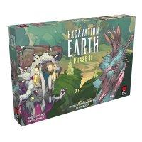 Excavation Earth - Phase II • Erweiterung DE