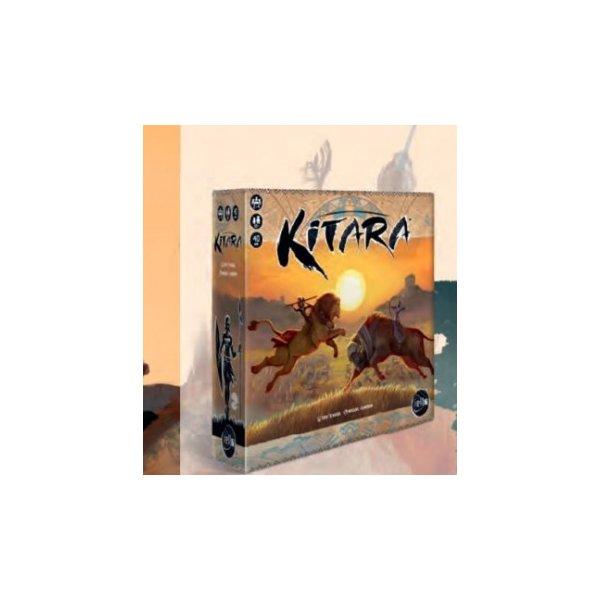 Kitara - DE