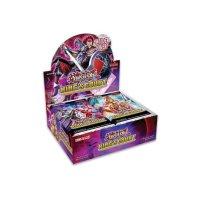 Yu-Gi-Oh! Kings Court Booster Display (24) - DE