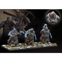 Conquest - Nords Ogres - EN