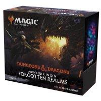 MTG - Adventures in the Forgotten Realms Bundle - DE