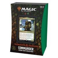MTG - Adventures in the Forgotten Realms Commander Deck...
