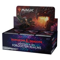 MTG - Adventures in the Forgotten Realms Draft Booster...