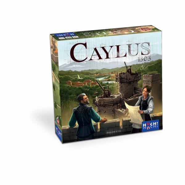 Caylus 1303 - DE