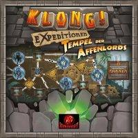 Klong! Tempel der Affenlords