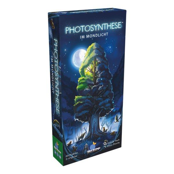 Photosynthese - Im Mondlicht