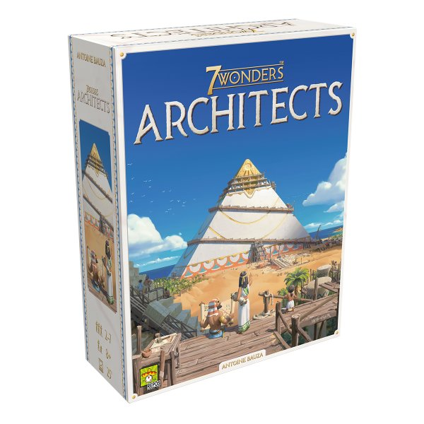 7 Wonders Architects • DE